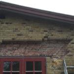 Renovering murerarbejde